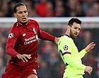 Foto: 'Liverpool klopt bij FC Barcelona aan voor sensationele transfer'