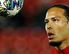Foto: 'Liverpool troeft United af: Van Dijk beter dan duurdere Maguire'