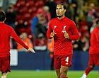 Foto: 'Liverpool schrok zich een ongeluk na horen vraagprijs Ajax: 80 miljoen'