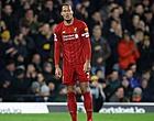 Foto: Enorme ophef over 'walgelijke' corona-actie Liverpool