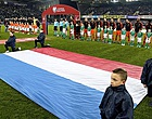 """Foto: """"Nederland is net te zwak om een toernooi te winnen"""""""