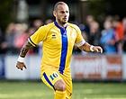 "Foto: Sneijder belooft: ""Dán ben ik binnen drie maanden fit"""