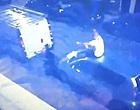 Foto: Wesley Sneijder reageert voor het eerst op beruchte auto-incident