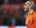 Foto: 'Binnen vier à vijf maanden heb ik Sneijder helemaal fit'