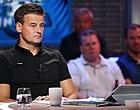 Foto: 'Wilfred Genee beging doodzonde onder voetballers'