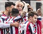 Foto: 'FC Groningen denkt aan Willem II'er: supertandem met Robben'
