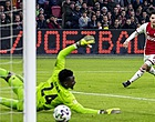 "Foto: Fans gaan massaal los op 'Ajax-dissonant': ""Alsof hij Messi is"""