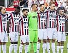 Foto: Willem II hoopt tegen FC Groningen al op oud-Ajacied