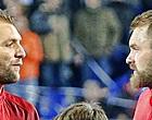 """Foto: """"Hoe kun je als voetballerij dan meteen duidelijkheid vragen?"""""""