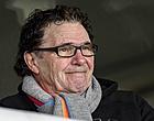 Foto: Van Hanegem over De Boer: 'Ajax-spel was zó saai'