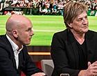 Foto: Kieft kraakt Ajax: 'Ze hebben last van hoogmoed'