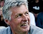 Foto: Ajax-icoon Wim Suurbier (75) overleden
