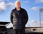 Foto: Ajax en KNVB rouwen om overlijden Suurbier