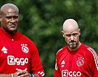 Foto: Ajax schakelt hulp in om Schuurs meedogenlozer te maken