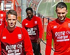 """Foto: FC Twente waarschuwt: """"Hij gaat niet zomaar weg"""""""