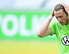 Foto: Europa League: Weghorst en Elia onderuit, goed nieuws voor Nederlands voetbal
