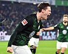 Foto: Weghorst scoort wéér voor Wolfsburg, Til beslissend in Rusland