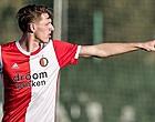 """Foto: """"Of hij bij Feyenoord komt te spelen, ligt niet alleen aan hemzelf"""""""