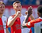 Foto: Tweede Feyenoorder test positief op corona