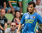 Foto: 🎥 Yassin Ayoub laat zich van zijn slechtste kant zien bij Jong Feyenoord