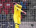 Foto: Kijkers PSV-Emmen kunnen ogen niet geloven: 'Matchfixing'