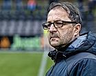 """Foto: Petrovic werd bedreigd bij Feyenoord: """"Je hebt er altijd gekke mensen bij"""""""