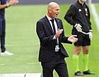 Foto: Zidane geeft Bale-situatie bizarre wending: 'Liever niet'