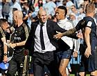 """Foto: Zidane: """"Ik denk dat we de zege verdiend hebben"""""""