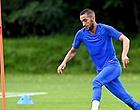 Foto: Chelsea-fans hebben bizarre opdracht voor Ziyech: 'Tja'