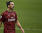 Foto: Ontembare Ibrahimovic met twee goals goud waard voor AC Milan