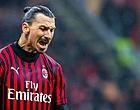 Foto: 'AC Milan gaat voor transfercoup bij Ajax'