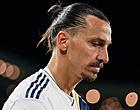 """Foto: Zlatan bevestigt vertrek bij LA Galaxy: """"Ik kwam, ik zag, ik overwon"""""""