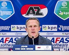 """AZ loopt in op PSV: """"Dat is wat ik graag zie"""""""