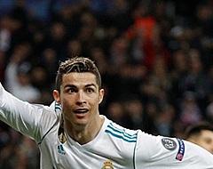 'Ronaldo denkt concreet na over opvallende bestemming'