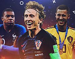 <strong>SN WK-Elftal: De 11 beste spelers van het WK 2018</strong>