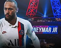 <strong>Neymar is de Messi van Parijs </strong>