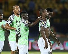 'Manchester United betaalt goud geld voor Odion Ighalo'