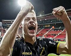 'FC Utrecht en FC Groningen hebben talent NAC Breda op de radar'