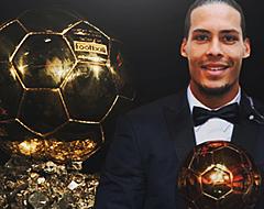 'Winnaar van de Gouden Bal nu al uitgelekt'