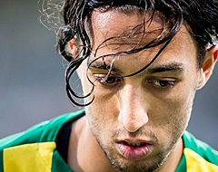 El Khayati: 'Ik ben geen Messi, maar...'