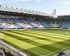 Verrassing  over bijna leeg stadion in Heerenveen: 'Waar zijn al die mensen?'