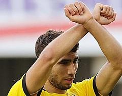 OFFICIEEL: Inter haalt Hakimi op voor veertig miljoen in Madrid