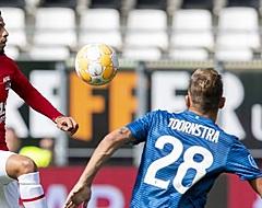 Probleem voor Feyenoord: 'De rek is uit deze selectie'