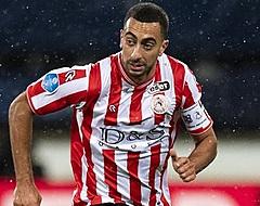 Sparta komt met contractnieuws: 'Hij kopte ons letterlijk naar de Eredivisie'