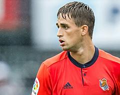 'Geen AS Roma, twee andere clubs azen op Januzaj'
