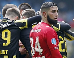 'Tighadouini mag uitkijken naar andere club na dubbele degradatie'