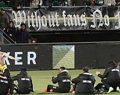 """ADO treft aangeslagen PSV: """"Nog veel erger denk ik"""""""