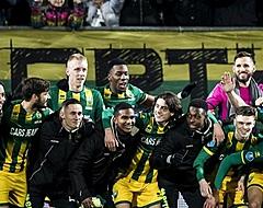 """""""Ben nog steeds dezelfde spelers als bij Feyenoord, alleen met meer ervaring"""""""