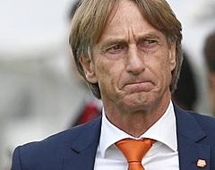 """""""Of ik bij een club in Nederland aan de slag wil?"""""""