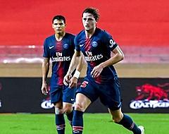 'Adrien Rabiot rekent op transfer naar Barcelona'